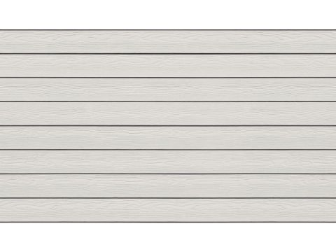 Cedral wood c01 everest wit 3600x190x10mm