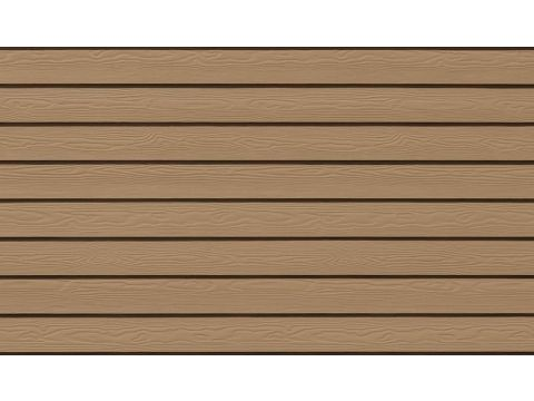 Cedral wood c11 cappuccino  3600x190x10mm