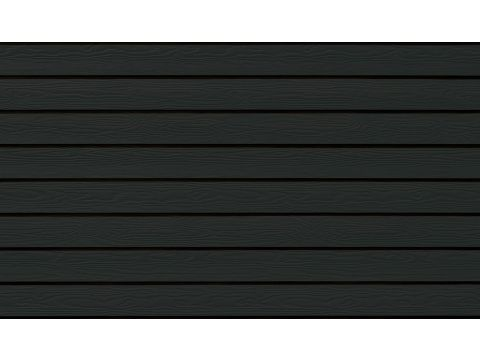 Cedral wood c50 zwart       3600x190x10mm