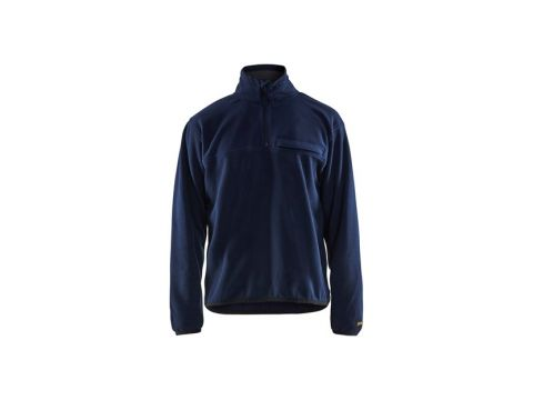 Blaklader fleece sweater 4831/2540/9900 s
