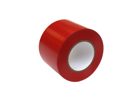 Hpx isolation tape rood 50mm 20m