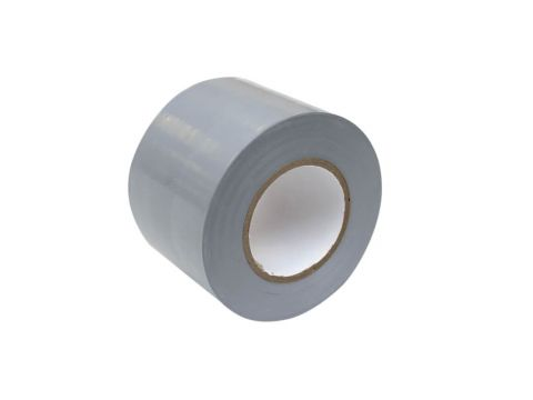 Hpx isolation tape grijs 50mm 20m