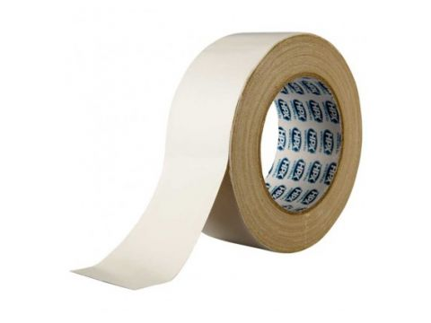 Hpx cloth tape 50mm x 25m wit