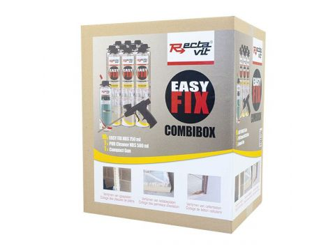 Recta easy fix 17m2 nbs 870ml