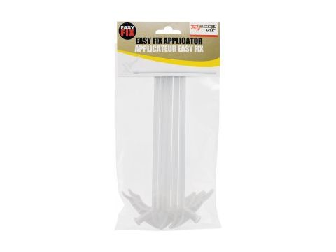 Recta easy fix applicators 5st