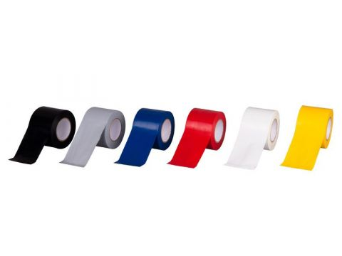 Hpx isotape blauw 50mm 20m