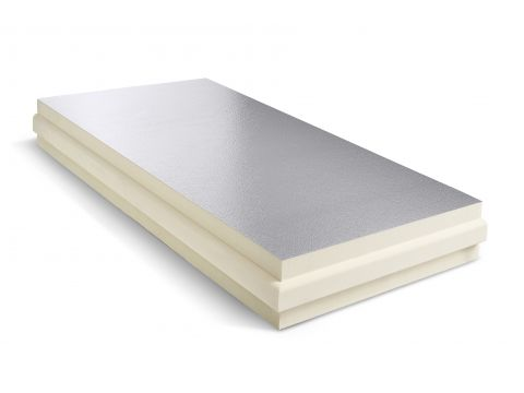 Powerroof  80mm 120/250 12,00m²/pak
