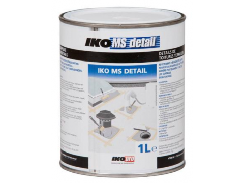 Ikopro ms detail   1,0 kg eur/pot