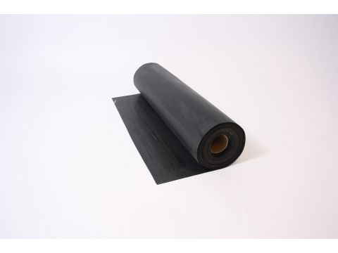 Mw epdm-folie 1,15 mm (0,30x30,48 m)  9,14m2