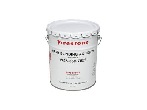 Firg bonding adhesive ba-2004 5 gal 19l/pot