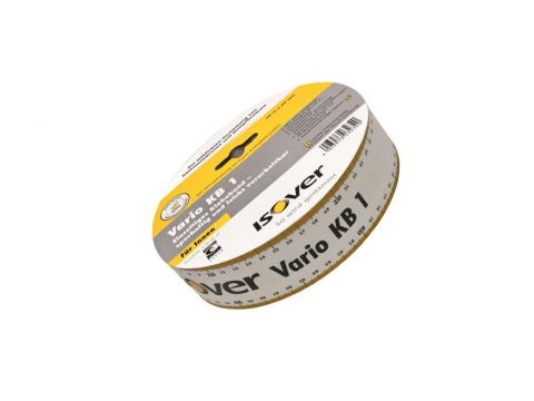 Isover vario tape kb1 40mx60mm  eur/rol