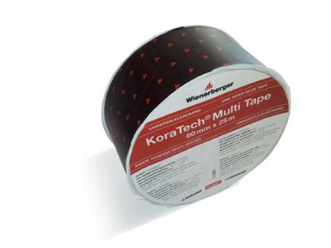 Koratech multi tape 60mm  25m/rol  eur/lm