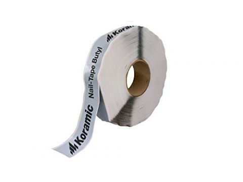Koratech nail tape butyl 50mm  30m/rol  eur/m