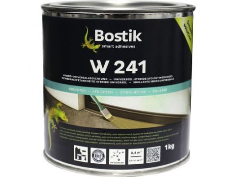 Bostik aqua blocker  1kg/pot   eur/pot