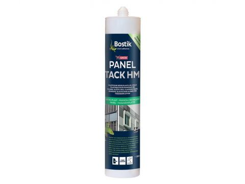 Bostik paneltack hm lijm 290ml (eternit)