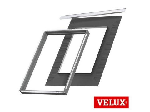 Velux bdx 2000 isolerend kader uk08