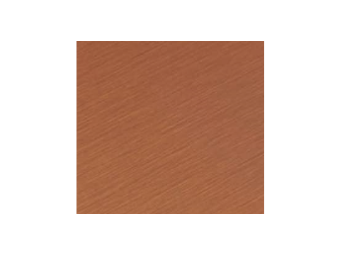 Alucobond plus natural copper 434 1500x4050