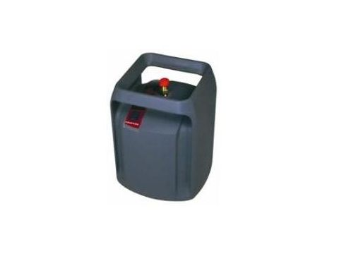 Propaan gas    5,00 kg   cube  shell eur/kg